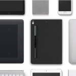 SwitchEasy CoverBuddy Folio งานแท้ (มีที่เก็บปากกา Apple Pencil) (เคส iPad Pro 10.5)