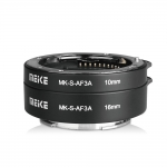 MEIKE Macro Extension Tube Auto Focus for SONY E&FE Mount