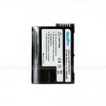 Battery เทียบเท่า EN EL15 สำหรับกล้อง DSLR รุ่น D600 D610 D600E D800 D800E D810 D7000 D7100 D7200 D750 V1