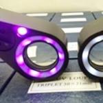 กล้องส่องพระมีไฟ UV ตรวจสอบเพชรได้