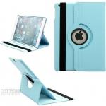 เคสสีพื้นหมุนได้ 360 องศา (เคส iPad Air 1)