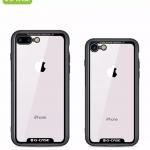 G - CASE เคสซิลิโคน TPU (เคส iPhone 7)