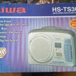 aiwa HS-TS300 มือหนึ่ง