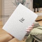 เคสไอแพด 3D Swan (เคส iPad 2/3/4)