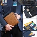 REMAX (ครบทุกการใช้งาน สไตล์นักธุรกิจ) (เคส iPad mini 1/2/3)