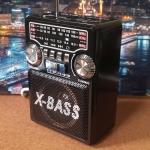 วิทยุพกพา WAXIBA XB-331URT สีดำ