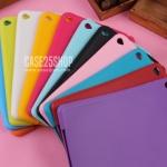 เคสซิลิโคนนิ่ม (เคส iPad mini 4)