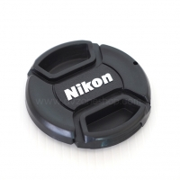 Body cap & Lens Cap for Nikon