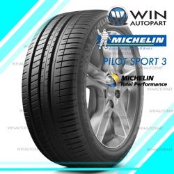 185/55R15 รุ่น PILOT SPORT 3 ยี่ห้อ Michelin ยางรถเก๋ง / กระบะ