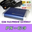 PX-G3 GSM FAX / PHONE GATEWAY thumbnail 1