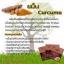 Coffee curcuma scrub soap by..noomham 1 ก้อน thumbnail 161