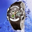 OHSEN – AD1309-1: Dual System Alarm / Chronograph Sports Watch thumbnail 1