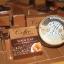 Coffee curcuma scrub soap by..noomham 1 ก้อน thumbnail 216