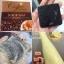 Coffee curcuma scrub soap by..noomham 1 ก้อน thumbnail 104