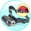 AC-01 Helmet sport camcorder thumbnail 1