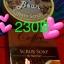Coffee curcuma scrub soap by..noomham 1 ก้อน thumbnail 212