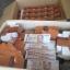 Coffee curcuma scrub soap by..noomham 1 ก้อน thumbnail 109