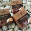 Coffee curcuma scrub soap by..noomham 1 ก้อน thumbnail 190