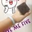 Coffee curcuma scrub soap by..noomham 1 ก้อน thumbnail 93