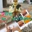 Coffee curcuma scrub soap by..noomham 1 ก้อน thumbnail 66