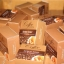 Coffee curcuma scrub soap by..noomham 1 ก้อน thumbnail 131