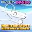 Bluedio DF630 Biz Class Multi-point Stereo Bluetooth Earset thumbnail 1