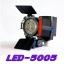 LED-5005 LED Video Light 12W thumbnail 1