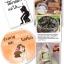 Coffee curcuma scrub soap by..noomham 1 ก้อน thumbnail 181