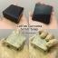 Coffee curcuma scrub soap by..noomham 1 ก้อน thumbnail 82