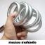 สายฝักบัว สายชำระ สีบอรนซ์แมททาลิค สไตล์โมเดิร์น (ยาว 1.5 m) thumbnail 4