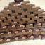 Coffee curcuma scrub soap by..noomham 1 ก้อน thumbnail 115
