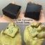 Coffee curcuma scrub soap by..noomham 1 ก้อน thumbnail 9