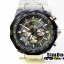 WEIDE – WH-1010-1: Quartz Analog Stainless Steel Sports Watch thumbnail 1