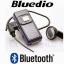 BLUEDIO AVF2 Stereo A2DP Bluetooth Earset thumbnail 1