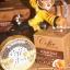 Coffee curcuma scrub soap by..noomham 1 ก้อน thumbnail 151