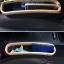 ์NEW ที่ใส่ของข้างเบาะรถยนต์ ที่จัดระเบียบในรถ กล่องใส่ของเสียบช่องระหว่างเบาะในรถ (สีเบจ) thumbnail 9