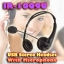 IR-1009U - USB Stereo Headset With Microphone thumbnail 1