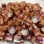 Coffee curcuma scrub soap by..noomham 1 ก้อน thumbnail 30