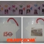 เสื้อกระดาษ(โลโก้-รูป) ตกแต่ง ของที่ระลึก ของขวัญ 45 บาท thumbnail 1