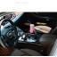 ที่วางแก้วในรถ ที่วางแก้วน้ำในรถยนต์ ที่วางแก้ว อุปกรณ์เสริมรถยนต์ (สีเบจ) thumbnail 4