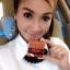 Coffee curcuma scrub soap by..noomham 1 ก้อน thumbnail 13