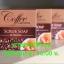 Coffee curcuma scrub soap by..noomham 1 ก้อน thumbnail 122