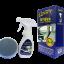 Qturf คิวเทอร์ฟน้ำยาปกป้องและบำรุงรักษาเครื่องหนัง (W-Wax Maintenance Protect Leather) 235 มล. thumbnail 1