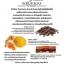 Coffee curcuma scrub soap by..noomham 1 ก้อน thumbnail 10