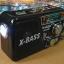 วิทยุพกพา WAXIBA XB-521URT สีดำ (ใหญ่กว่ารุ่น 324) thumbnail 7