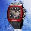 OHSEN – AD0918-4: Dual System Alarm / Chronograph Sports Watch thumbnail 1