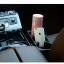 ที่วางแก้วในรถ ที่วางแก้วน้ำในรถยนต์ ที่วางแก้ว อุปกรณ์เสริมรถยนต์ (สีเบจ) thumbnail 5