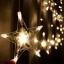 ไฟม่านดาว ไฟตกแต่งคริสมาสรูปดาว แสงขาว, แสงวอมไวท์ thumbnail 2