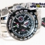 WEIDE – WH-1006-1: Dual Time Stainless Steel Sports Watch thumbnail 1
