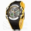 OHSEN – AD1309-5: Dual System Alarm / Chronograph Sports Watch thumbnail 2